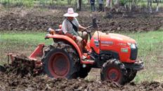 Nông nghiệp công nghệ cao sẽ giải cứu cho ĐBSCL