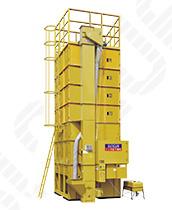 Máy sấy SUPER-60, công suất 2.5 - 6 tấn/ngày